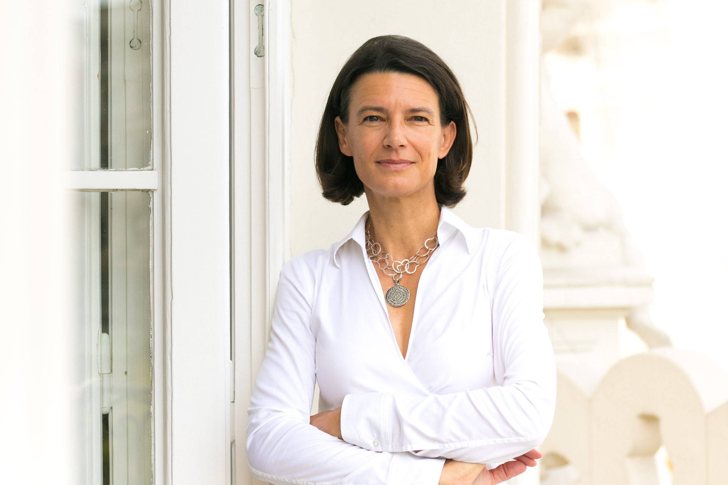 Mag. Elisabeth Stockhammer